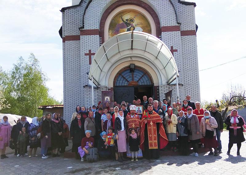 Храмовый праздник 1